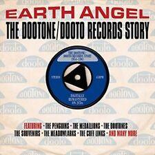 Earth Angel The Dootonedooto Records Sto 5060255182642