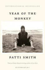Year of the Monkey: The New York Times bestseller | Patti Smith