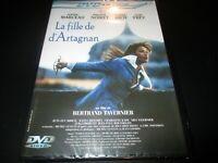 Dvd LA FILLE DE D'ARTAGNAN Sophie MARCEAU Philippe NOIRET / Bertrand TAVERNIER