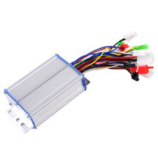 36/48V 350W E-Bike Electric Bicycle E-Scooter Fahrrad Motor Brushless Controller