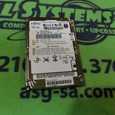 """Fujitsu 40GB Internal 4200RPM IDE 2.5"""" (MHV2040AT) HDD"""
