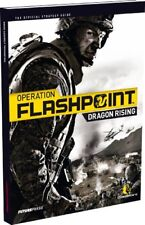 Operation Flashpoint: Dragon Rising - The Official Strategy Guide By Future Pre