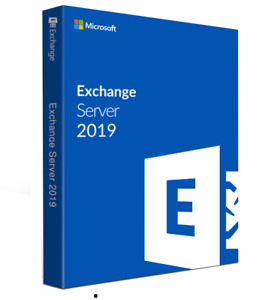 Microsoft Exchange Server 2019 Standard License Activation Key