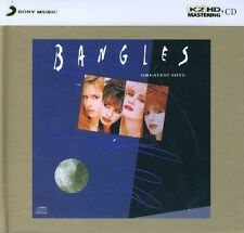 Bangles - Greatest Hits: K2HD Mastering [New CD] Hong Kong - Import
