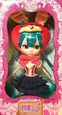 ONLY 1 Available Lots of Laugh Pullip LOL Hatsune Miku NEW NRFB Rabbit costume