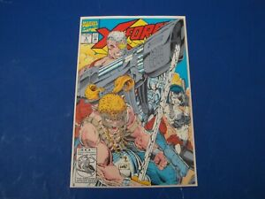 X-Force #9 (Marvel Comics,1992) Unread Copy