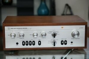 Luxman SQ505 Stereo Integrated Amplifier Excellent Working Condition