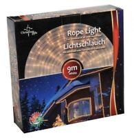 Kette Hell Weihnachten 9m 230V Weiß Innen- Und Außen Christmas Gifts