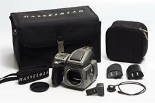 Hasselblad H3D 50 Kit Digital Back 50 Megapixel + GPS Modul