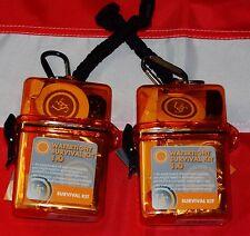 Watertight survival 1.0 gear emergency disaster tactical preparedness equip UST2