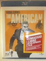 THE AMERICAN - FILM IN BLU-RAY NUOVO DA NEGOZIO - COMPRO FUMETTI SHOP