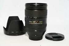 New listing Nikon Nikkor 28-300mm f/3.5-5.6 G Swm Af-S Vr Ed Lens