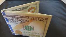 Paper Bifold Thin Unisex  Wallet