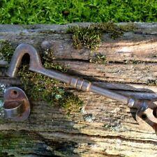 Eisen Verschluss-Haken für Stalltür, Kajüt-Haken, Windhaken, Verriegelung Eisen
