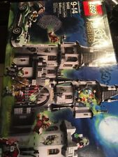 LEGO 9468 Vampyre Castle New Open Box Complete Sealed Bags Pictured