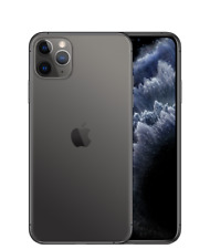 iPhone 11 Pro Max - Unlocked (all carriers) - 64GB - Gray - Great condition!