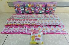 HUGE Lot: NUM NOMS *Magnet Cards/Fashion Tags/Light Ups/Trading* ALL NIP/New!