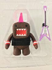 Domo Collectible Figures DOMO ROCKER Mezco Toyz New Loose