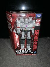 Transformers Generations Megatron 35th Anniversary WFC-S66 Walmart Exclusive New