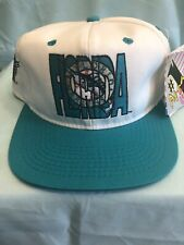 Vintage Early 90's #1 Apparel / New Era Florida Marlins Snapback Hat