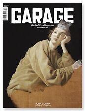 GARAGE #3 John Currin Juergen Teller Andrej Pejic Raqib Shaw Dasha Zhukova NEW