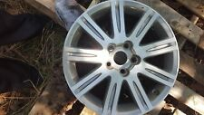 Toyota Aluminum Alloy Wheel, Rim 17x7 - 69474 by Transwheel