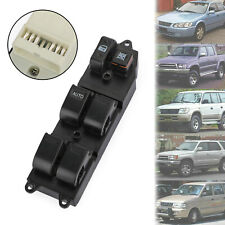 Master Window Control Switch Button 84820-60090 FOR Toyota Avalon Camry Corolla,