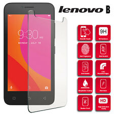 """Genuine Ultra Thin Tempered Glass Screen Protector For Lenovo B 4.5"""""""