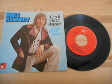 """7"""" Schlager Mike Kennedy - I Can't Help Myself / It's Only Make Believe BASF"""