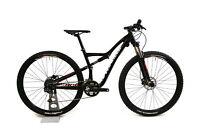 """Specialized Rumor Women's 29"""" FS Mountain Bike 3 x 9 Speed Deore 17 in / Medium"""