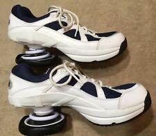 Z Coil Freedom Classic Comfort Pain Relief Walk Orthopedic Shoes Mens Sz 8 - EUC