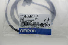 New Omron photoelectric switch with cable EE-SX911-R