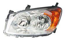 Headlight Assembly-Base Left Maxzone 312-11B2L-USD1 fits 2009 Toyota RAV4