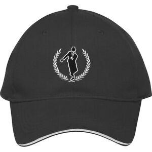 Ska Clothing Embroidered Baseball Cap Hat.