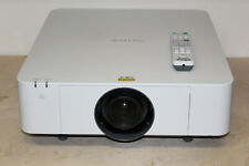 Low Hours Sony VPL-FHZ60 WUXGA 5,000 lumens Laser Light Source LED Projector