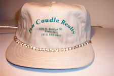 Vintage Ben Caudle Reality Elkin, NC trucker style  1980's 100-322