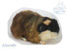 Norwegian Lemming Plush Soft Toy by Hansa 4707