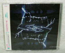 clammbon Re-clammbon 2 2009 Taiwan Ltd CD+DVD