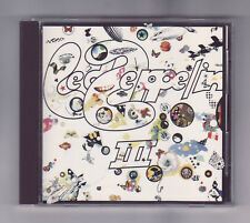(CD) LED ZEPPELIN - Led Zeppelin III / Japan / 20P2-2025 / Warner-Pioneer