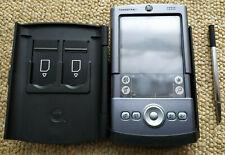 Palm Tungsten T m550 Colour PDA Handheld Organizer w/ aluminium case - exc cond