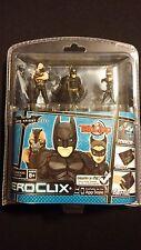 Hero Clix Batman Caped Crusader Cat Woman Bane Figurines App - Works w/ lPad