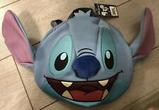 E19 Backpack/Backpack 3D Stitch Disneyland Paris