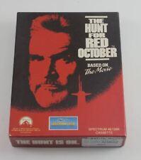 Hunt for Red October (1991) (Spectrum)