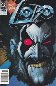 Lobo (1990 1st Series DC)