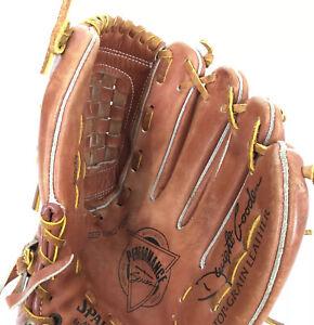 "Spalding 42-535 Dwight Gooden Baseball Softball Glove Right Hand Throw 12"""