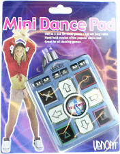 Mini PS2 Finger DANCE Pad Controller by Venom For Playstation 2 Dancing Games
