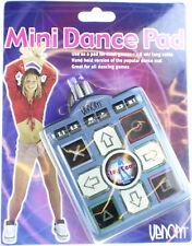 Mini PS2 dedo baile pad Controller por Venom para PlayStation 2 Dancing Juegos
