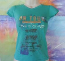 Ed Hardy By Cristian Audigier Love '67 In Concert Girl's T-Shirt Size 4/5