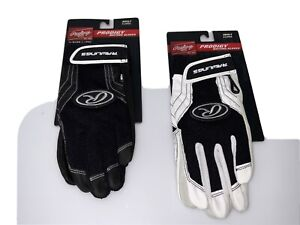 Rawlings Prodigy battling gloves - NEW With Tag Adult Xl 2 Pairs