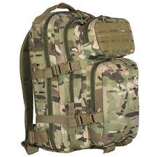 NEW Viper Lazer Military MOLLE Recon Pack Daysack Rucksack Bags 35L MTP V-CAM